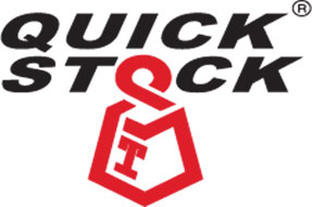 Quick Stock Logo